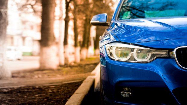 bontott 5-ös BMW alkatrészek